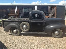 Classic Ford Truck 1940 - 1940 ford truck the h a m b