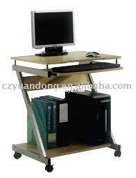 Office Furniture Names by Creative Of Movable Computer Desk Beautiful Home Office Furniture