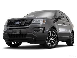 Ford Explorer Ecoboost - ford explorer 2016 3 5l v6 sport ecoboost in bahrain new car