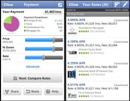 zillow app for android top android apps for personal finance management