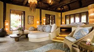 Polynesian Home Decor by Nice Tropical Island Furniture For Your Budget Home Interior