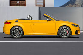 convertible audi 2016 audi tt roadster pictures posters news and videos on your
