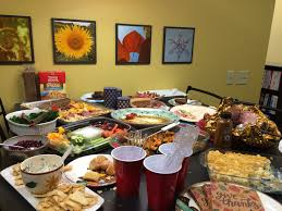 sustainable thanksgiving thanksgiving potluck at clh clh design p a