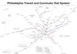 Montgomery Bart Station Map by Septa Philadelphia Metro U2014 Map Lines Route Hours Tickets