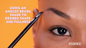 How To Tweeze Your Eyebrows How To Fix Eyebrows Essence Com