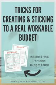 How To Read A Budget Spreadsheet by 302 Best Images About Budgeting Made Simple On Pinterest Money