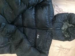 rab neutrino endurance jacket in colchester essex gumtree