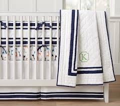 harper baby bedding collection pottery barn kids