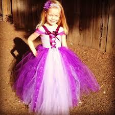 Rapunzel Halloween Costumes Tangled Dress Disney Tangled Rapunzel Couturetutusforyou