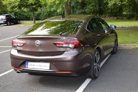 opel insignia grand sport 2017 opel insignia grand sport motoring matters