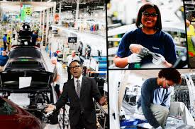 is toyota american toyota announces plans to invest 600 million add 400 jobs to