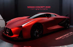 nissan supercar concept the most thrilling concept cars now stand a better chance of being