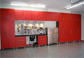 Garage Storage Cabinets Red Ikea Cabinets For Garage Garage Pinterest Garage Storage