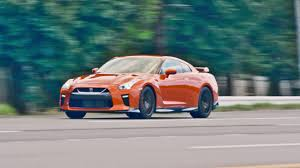 Nissan Gtr Review - 2017 nissan gt r official review youtube