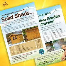 flyer design cost uk bespoke leaflet design and flyer design uk