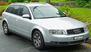 Audi A 6 2003 Audi A6 2 0 2002 Auto Images And Specification