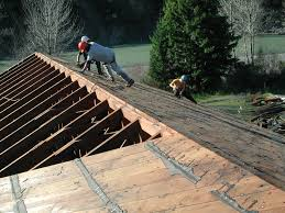 Tongue And Groove Roof Sheathing by Reclaimed Antique Redwood Clear Lumber