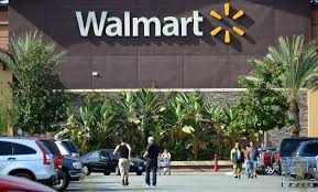 for the first time walmart annual report cites changes to food