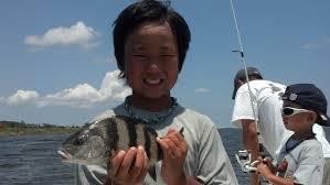kids adventure rock on charters u003e outer banks nc