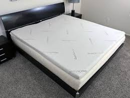 Mattress Toppers Sleep On Latex Mattress Topper Review Sleepopolis