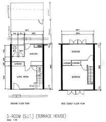 Shaughnessy Floor Plan Unique And Fascinating Hdb Floorplans