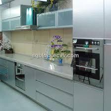 composite kitchen cabinets aluminium composite panel kitchen cabinets trekkerboy
