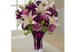 vera wang flowers the ftd garden terrace bouquet by vera wang pesche s