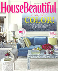 Best Magazine Covers Archival Images Images On Pinterest - House beautiful living room colors