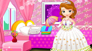 Sofia The First Toddler Bed Sofia The First Little Princess Sofia Washing Clothes Sofia
