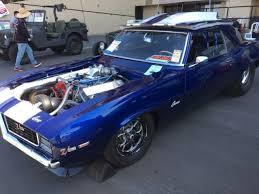 1969 camaro turbo 1969 camaro z28 big block turbo restomod race car rod must see