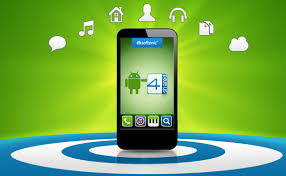 4shared mobile for android 4shared - For Android Mobile
