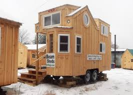 tiny house kits vivood prefab tiny house hiconsumption small prefab and modular