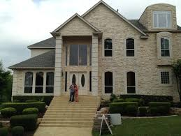 help which paint colors for stone and stucco home