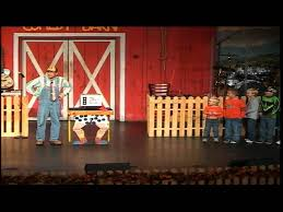 The Comedy Barn Theater Young Boy At The Comedy Barn Funny Youtube