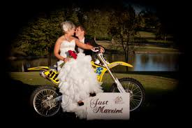 motocross bike pictures dirt bike wedding picture wedding photography pinterest dirt