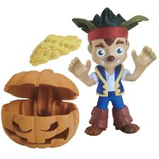 amazon halloween amazon com jake and the neverland pirates halloween jake werewolf
