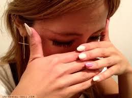 japanese gel nails tokyo nail salon mariju and sugar skull nails