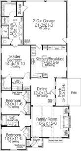 118 best house plans images on pinterest architecture country european house plan