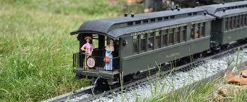 the denver garden railway society