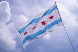Stars On Chicago Flag Gaper U0027s Blog Chicago