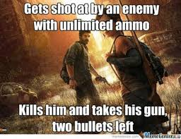 Video Game Logic Meme - 71 exles of video game logic that actually defies all logic