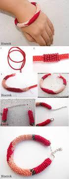 diy bracelet string images Diy beads on a string bracelet diy projects jpg