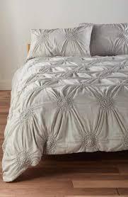 Duvet Covers Gray Modern Duvet Covers U0026 Pillow Shams Nordstrom