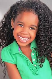 black children natural hairstyles hairstyle picture magz