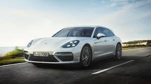porsche panamera turbo 2017 white the most powerful sport turismo becomes a plug in hybrid