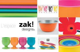 zak design zak designs galeries lafayette bordeaux