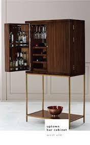 west elm bar cabinet bone inlaid bar cabinet bar drinks cabinet and room