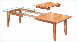 expandable dining room table plans awesome expandable dining room table plans table plans dining