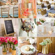 Wedding Decoration Home by New Golden Wedding Decorations Ideas Home Design New Creative