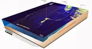 St Martin Map St Martin U0027s Island Bangladesh 3d Map Maps U0026maps